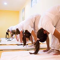 Profesorado de Yoga Entre Ríos
