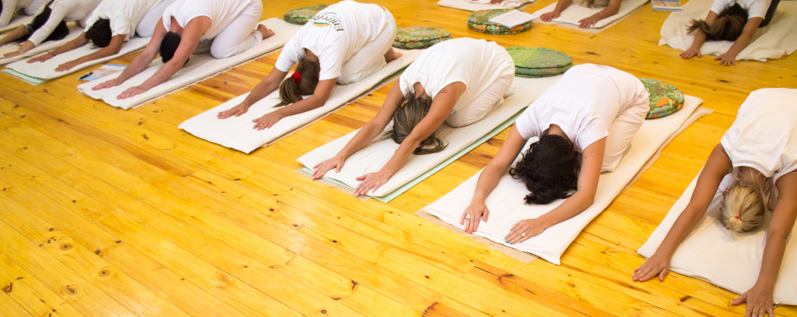 Yoga Aplicada Entre Ríos