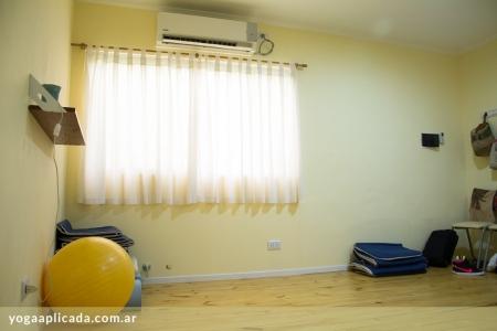 Centro de Yoga Aplicada - Nuestra casa