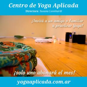 enero 2x1 - yoga paraná