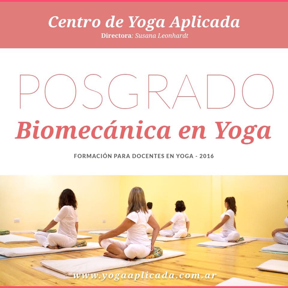 posgrado yoga paraná