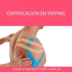 tapping yoga aplicada