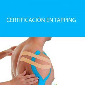 certificacion tapping yoga aplicada