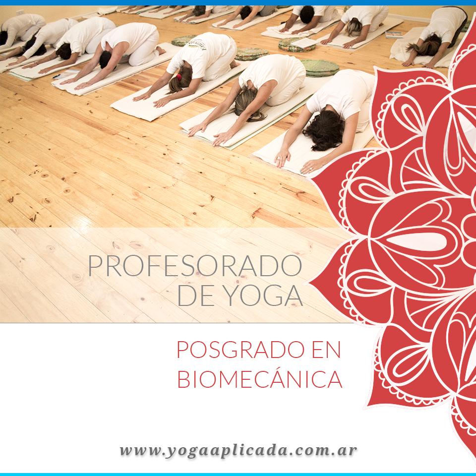 profesorado yoga entre ríos