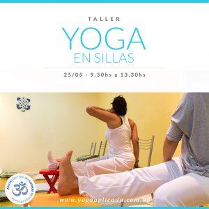 yoga taller parana capacitacion