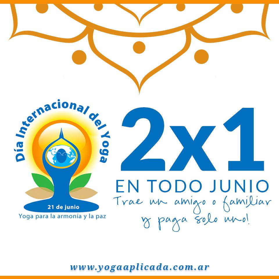 dia internacional del yoga parana
