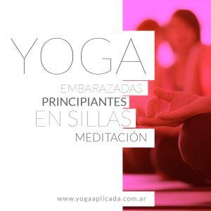 clases de yoga en parana