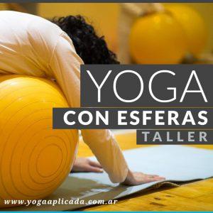 Yoga esferas parana