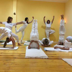 egresadas-yoga