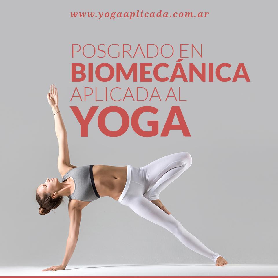 biomecanica yoga parana posgrado