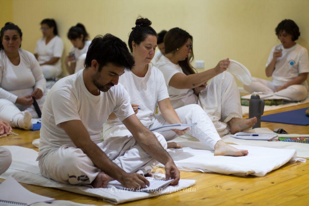 Profesorado de Yoga en Entre Ríos