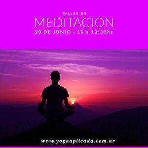 meditación yoga paraná