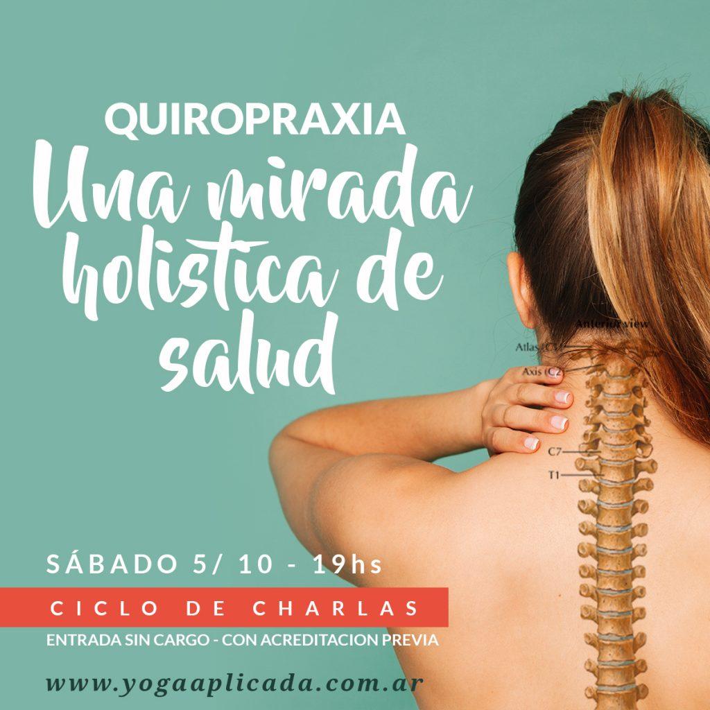 quiropraxia yoga parana