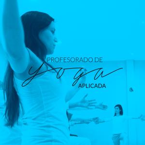 Profesorado Yoga Paraná
