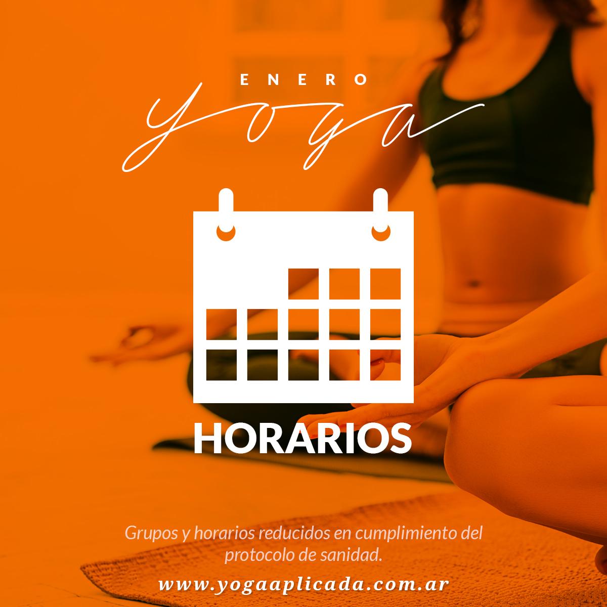 yoga aplicada en verano
