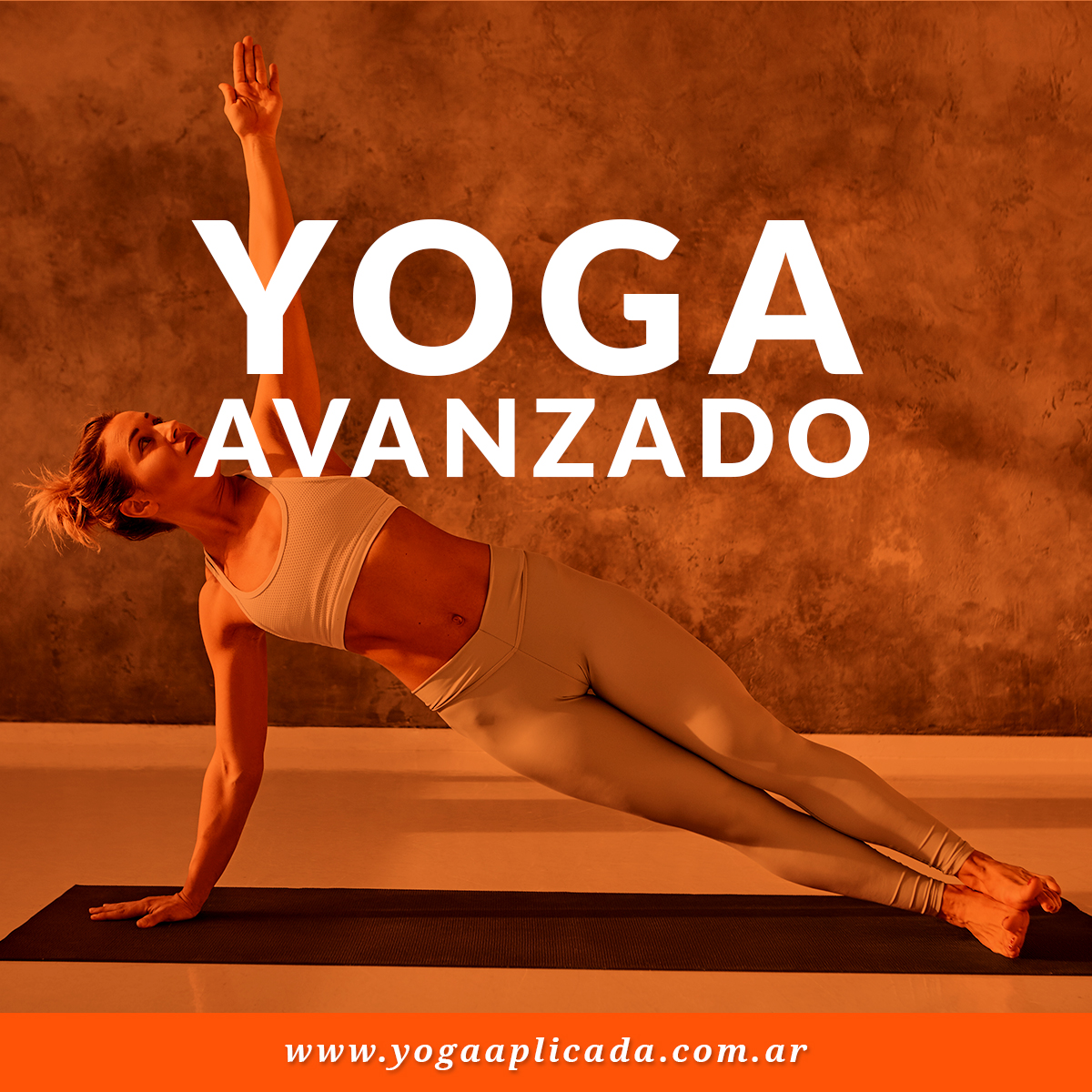 yoga avanzado