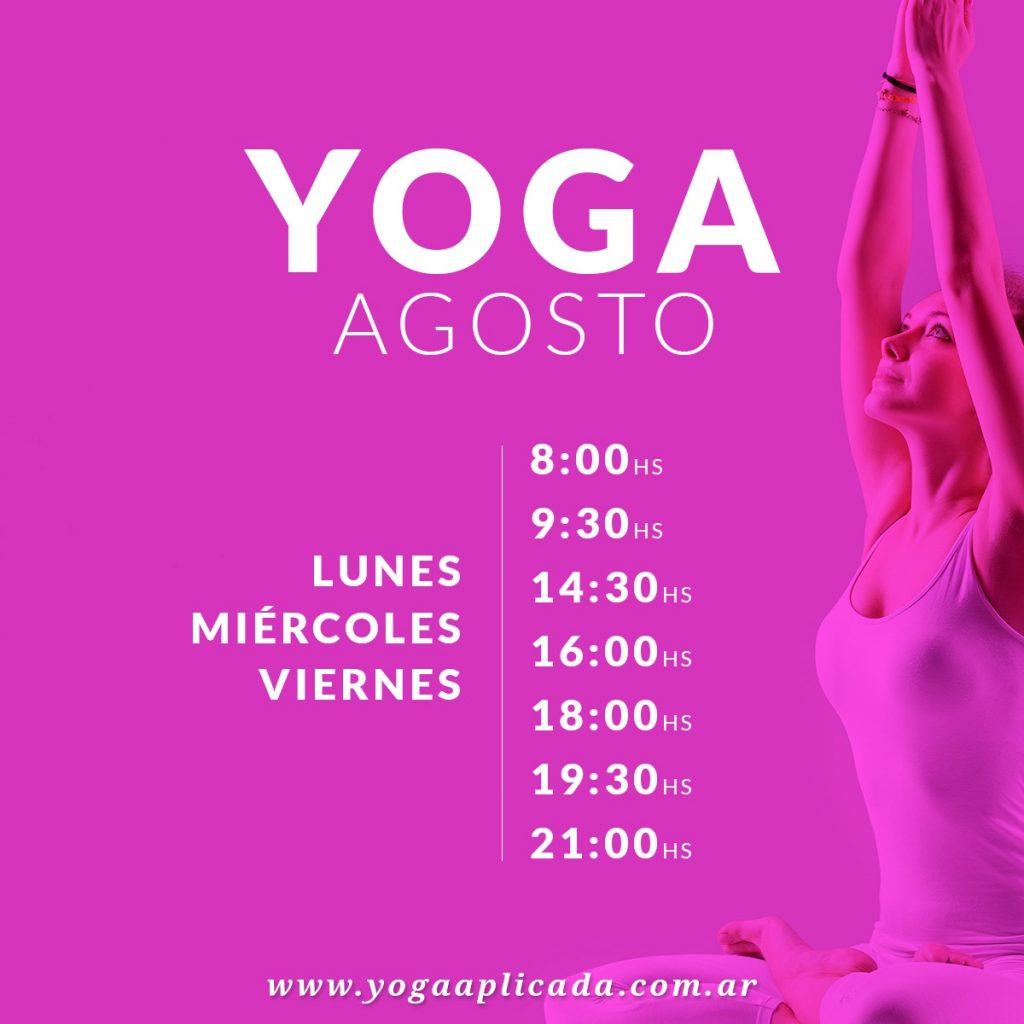 yoga parana