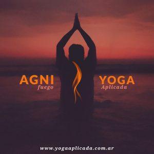 agni yoga - yoga aplicada