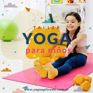 yoga-niños